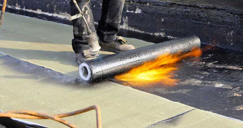 Etanchéité & Isolation Toiture : MR DELAGE : Etanchéité par menbrane bitumeuse. Isolation toiture et combles. Nous intervenons sur Le Mans et la Sarthe 72