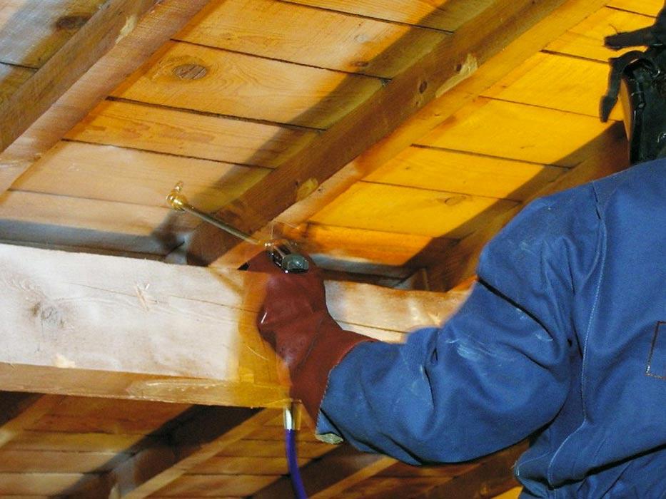Charpente & Traitement bois : MR DELAGE - Charpente traditionnelle, charpente à fermettes … du massif au lamellé-collé. Traitement des bois sur Le Mans .. Sarthe 72